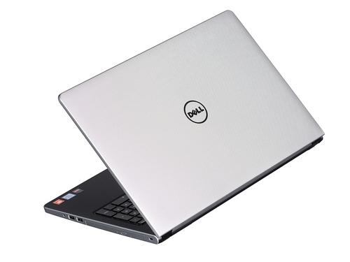 "Laptop Dell 5559-1528 Core i7-6500U 15,6"" 16GB HDD 2TB Radeon R5 M335 Win10"
