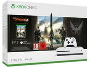 Konsola XBOX ONE S DIVISION HDD 1TB