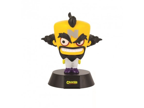 Paladone Lampka Icons Doctor Neo Cortex