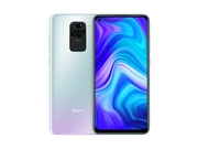 Xiaomi Redmi Note 9 Polar White 4/128GB