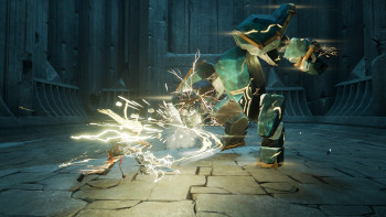 The Darksiders III: Keepers of the Void2