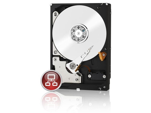 "Dysk HDD 3 TB WD Red Western Digital Red 3.5"" SATA III 64 MB WD30EFRX"