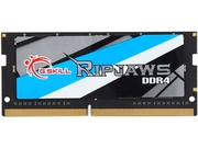 G.SKILL DDR4 RIPJAWS 2x8GB 2400MHz CL16 SO-DIMM - F4-2400C16D-16GRS