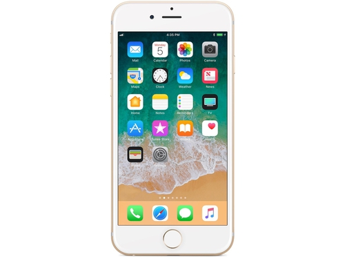 Smartfon Apple iPhone 6S 32GB Gold mn112rm/a Bluetooth WiFi NFC GPS 32GB iOS 9 kolor złoty