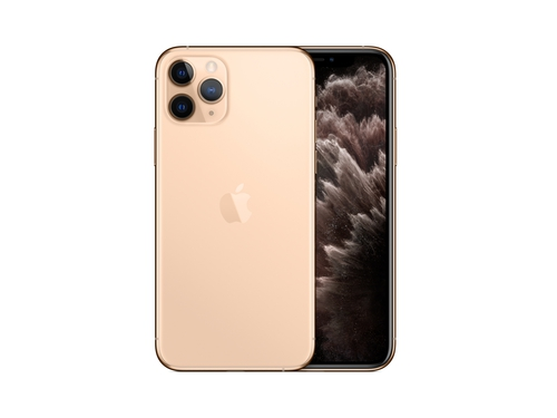 Apple iPhone 11 Pro 64GB Gold - MWC52CN/A