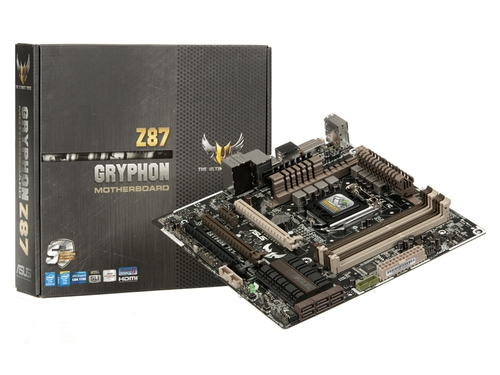 DOWNLOAD DRIVERS: ASUS GRYPHON Z87 INTEL SMART CONNECT