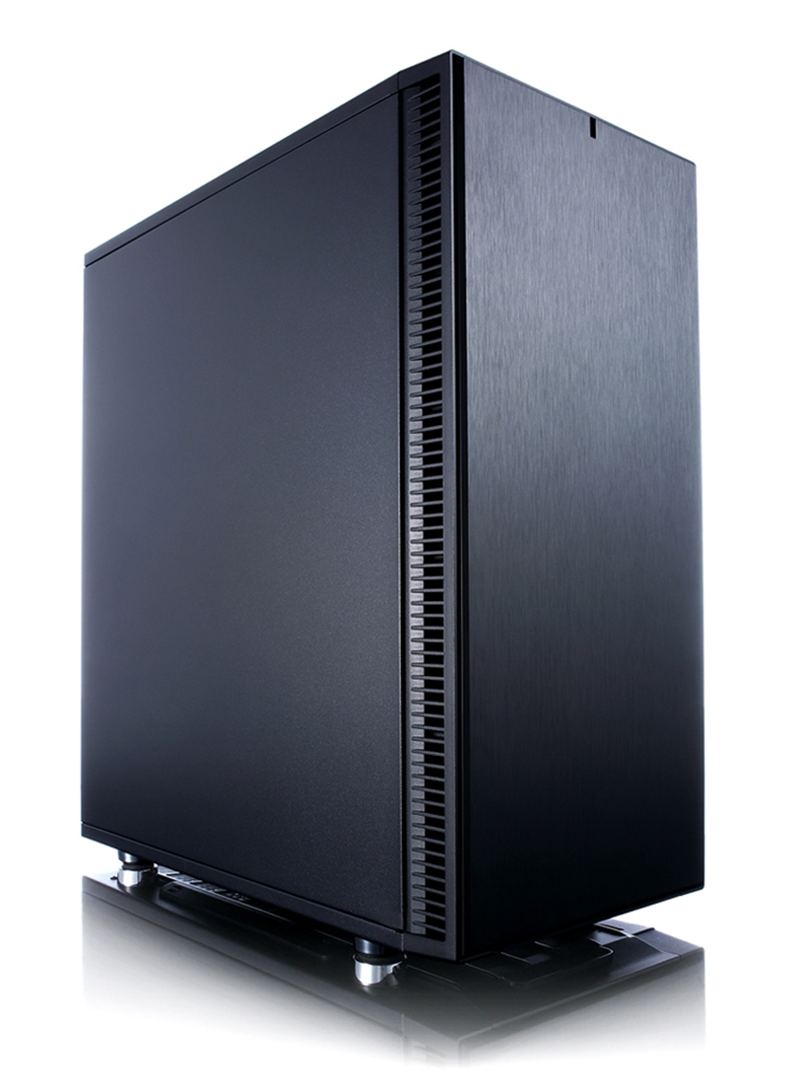 #Obudowa Fractal Design Define C Midi-Tower czarna