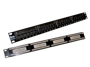 ALANTEC Patch panel UTP 24 porty LSA kat.5e - PK003
