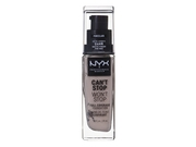 NYX Worth The Hype Matte Foundation-PORCELIN