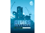 Gra PC Mac OSX Linux Cities: Skylines - Deep Focus Radio wersja cyfrowa