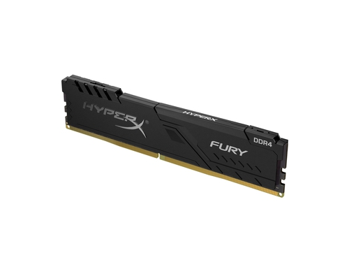 KINGSTON HyperX FURY 32GB 3200MHz DDR4 CL16 Black - HX432C16FB3/32