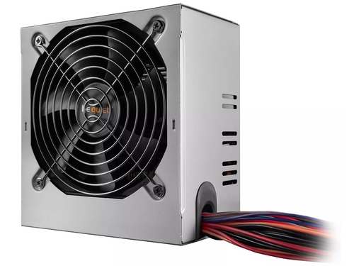 Zasilacz be quiet! SYSTEM POWER B9 300W - BN206