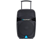 Głośnik bluetooth Blaupunkt Blaupunkt PA15 kolor czarny
