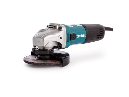 Szlifierka kątowa 1400W 125mm MAKITA - GA5040C