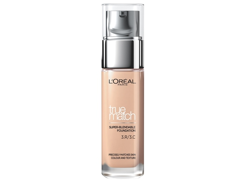 L'Oreal True Match Super blendable Podkład R. Beige