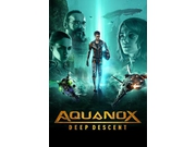 Aquanox Deep Descent Collector's Edition - K01612