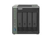 QNAP-TS-431KX-2G 4 bay tower Annapurna 2 GB
