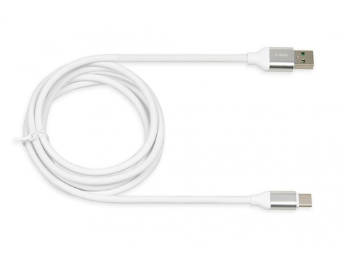 KABEL I-BOX USB TYP-C 1,5M QUICK CHARGE 3.0 - IKUMTCWQC