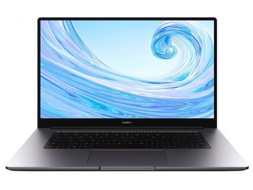 "Matebook D 15 R5-3500 15.6"" 8GB SSD256 INT W10 - 53010TUE"
