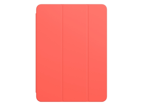 Apple Smart Folio for iPad Pro 11-inch (2nd generation) - Pink Citrus - MH003ZM/A