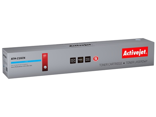 ActiveJet toner do Minolta TN216C ATM-216CN