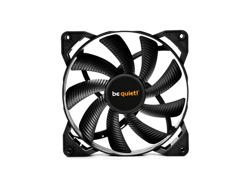 WENTYLATOR BE QUIET! PURE WINGS 2 120mm High-Speed - BL080