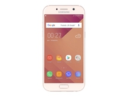 Smartfon Samsung Galaxy A5 Bluetooth WiFi NFC GPS LTE 32GB Android 6.0 Peach Cloud