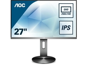 "MONITOR AOC LED 27"" Q2790PQU/BT"