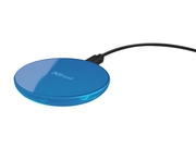 Ładowarka Trust Primo10 Fast Wireless Charger Blue - 22862