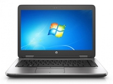"Laptop HP Probook 640 G2 T9X63EA i5-6200U/14""HD_Matt/4GB/1TB/HD520/Win7Pro/Win10Pro + Euti SAMSONITE COLORSHIELD 13,3"" Czarne"