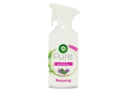 AIR WiCK Pure Aerozol Relaksujący 250ml - 5900627073447