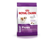 Karma Royal Canin Puppy Food Giant 15kg - 3182550707046