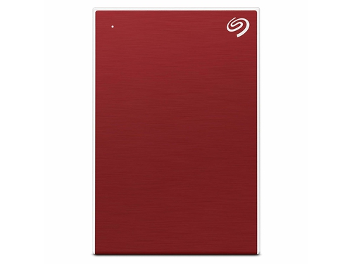 Seagate Backup Plus Slim 2TB Red - STHN2000403