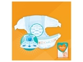 Pampers pieluchy Sleep&Play 4 VP Maxi 50szt