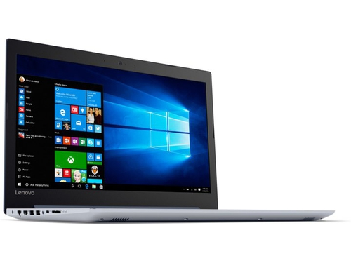 "Laptop Lenovo IdeaPad 320-15IAP 80XR0094GE Pentium N4200 15,6"" 4GB SSD 128GB Intel HD 505 Radeon 530 Win10"