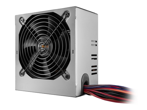 Zasilacz be quiet! SYSTEM POWER B9 350W - BN207