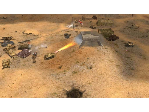 Codename: Panzers Bundle - K00374