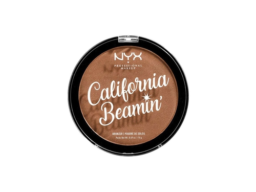 NYX CALI BEAMIN FACE & BODY BRONZER-SNST VB