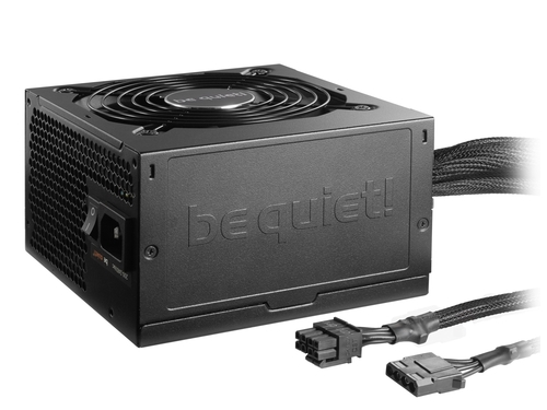 Zasilacz be quiet! SYSTEM POWER 9 400W - BN245