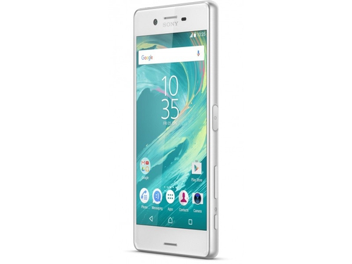 Smartfon Sony Xperia X Performance 32GB LTE + power bank Romoss Solo 2 4000mAh Biały - 1303-0703