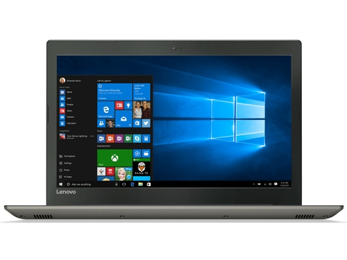 "Laptop Lenovo 520-15IKBR 81BF006RPB Core i5-8250U 15,6"" 8GB HDD 1TB Intel UHD 620 GeForce MX150 Win10"