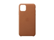 iPhone 11 Pro Max Leather Case - Saddle Brown - MX0D2ZM/A