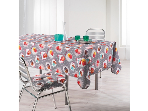 Obrus NAPPE 150X240 Gourmand - ROM349