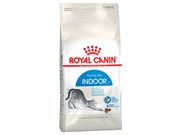 Karma Royal Canin Cat Food Indoor 27 Dry Mix 10kg - 3182550706940