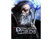 Gra wersja cyfrowa Dungeon Lords STEAM Edition K00396