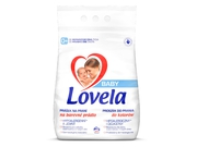 LOVELA Baby Proszek do Prania Kolor 4,1kg - 5900627092868