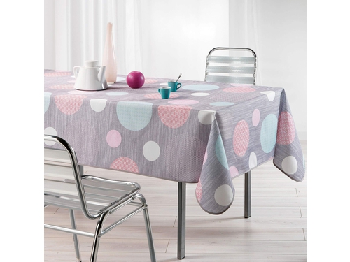 Obrus NAPPE 150X240 Attols Rose - ROM246