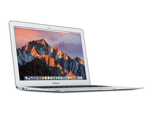 "Apple MacBook Air 2017 Core i5 13,3""WXGA+ 8GB SSD128 HD6000 Mac OS MQD32ZE/A 1Y"