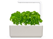 Click&Grow Int. doniczka Smart Garden 3 Beige