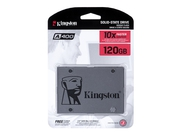 "Dysk SSD 120 GB Kingston SA400S37/120G 2.5"" SATA III"